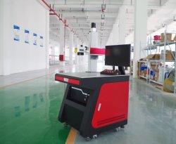 máquina de marcação a laser de fibra 30W 50W 100W Laser Raycus