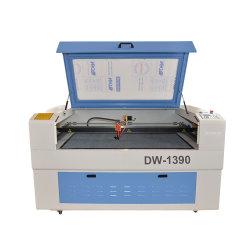 cuoio di plastica di legno acrilico del MDF della tagliatrice del laser dell'invito di cerimonia nuziale della protezione dello schermo del Engraver della taglierina del laser di CNC della macchina per incidere del laser del CO2 di 100W 130W