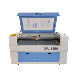 100W 130W CO2 Máquina de Grabado Láser CNC Cortador Láser Grabador Acrílico Protector de Pantalla Invitación de Boda Máquina de Corte Láser MDF Madera Plástico