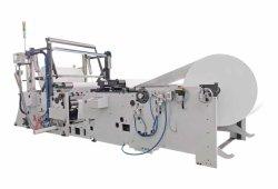 Cortador de bobinas de papel de alta capacidade e rebobinador Fqbg-1100&Fqbg-1400