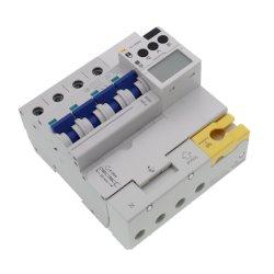 Automatischer elektrischer Überlastschutz AC-Thermoschutz-Leistungsschalter