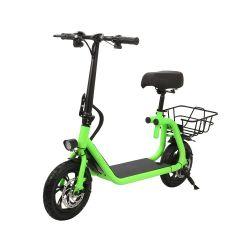 Bicicletta elettrica Made in China di alta qualità 36V, 300W