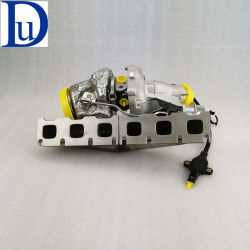 07p145721m Typ07p721V03 07p145721 تربو لليمين لـ Bentley Bentayga 6.0 W12 المحرك