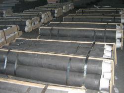 Grafito Electrode para Metal Smelting
