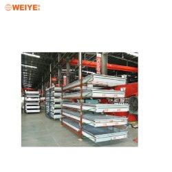 O melhor sistema de Cortina da China Top 5 da fábrica de alumínio