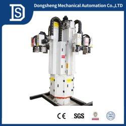 De Verloren Was die van het Afgietsel van het Staal van Dongsheng Shell gieten die het Wapen van de Robot maken