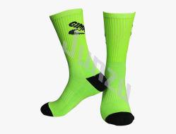 Football Tennis Volley-ball de basket-ball de cricket qui sillonnent l'aise Soft Sock chaussettes de soccer de qualité supérieure Profession Chaussettes de sport Chaussettes athlétique