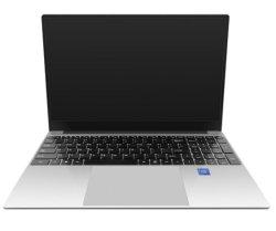 Alta calidad de ordenador portátil de 15,6 pulgadas Ryzen R5 2500 u 12 GB+1tb SSD Mini PC Netbook compacto