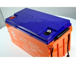 12V 65Ah Batterysolar Batterie Solaire Panneau Storagesolar Batterysolar Systemsolar Batterysolar d'alimentation batterie Prix de la batterie