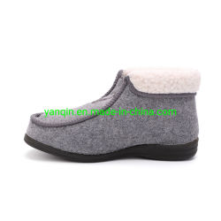 High Quality Classic Snow Field Winter Ms Boots Men الأحذية الشتوية