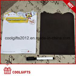 Protezione Whiteboard su ordinazione del magnete con l'eraser dell'indicatore magnetico