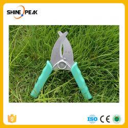 Ring-bellender Scherblock Scissor das Umgürteln des Messer-Garten-Obstbaum-Trauben-KirschePrunning Hilfsmittel-Strauch-Obstgartens