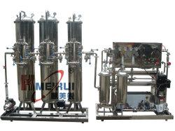 RO Usine de traitement de l'eau (BWT-RO-1)