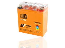 Yt6b-3 (гель) , гель, Maintenance-Free мотоциклов, аккумуляторной батареи напряжение 12В и 6ah,