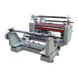 OPP PE laminado PVC y de la máquina de corte