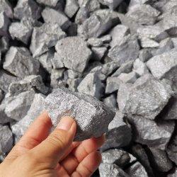 10-50mm Silicioの金属の高品質のFerroケイ素の合金75
