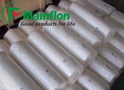 Ultra Wide Skived PTFE (polytétrafluoroéthylène) pellicule de Teflon