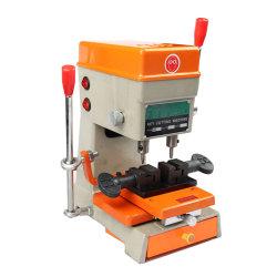 Defu 368una clave de la máquina de corte vertical de 180W para 110V y 220V Llave de la duplicación de la máquina de corte Herramientas de Cerrajero