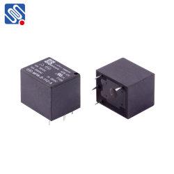 Meishuo MPa-S-112-a la tensión del relé en Miniatura 12V 4pin HF3FF el relé