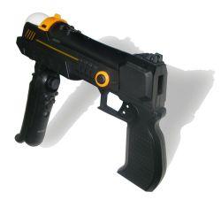 Mähdrescher-Gewehr für PS-Bewegung