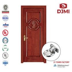 Kunststof deur binnenkant Houten deur Aluminium schuifdeur kamerdeur