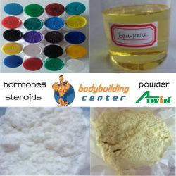 호르몬 테스트 P 원시 스테로이드 분말 CAS 57 85 2 제약 프로피오네이트 스테로이드 원료