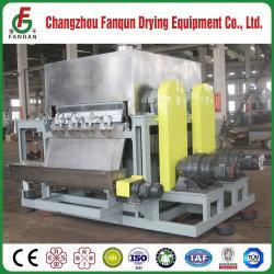 Marcação do tambor de dupla certificação ISO Flaker em aço inoxidável para produtos químicos de flocos de produto do fabricante chinês Superior