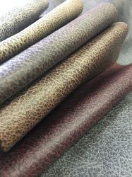 Poliéster multicor Foiled Tecidos Técnicos para sofá- Lsp#