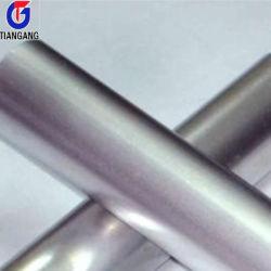La norme ASTM 6061 T5 T6 Tube en aluminium sans soudure soudé