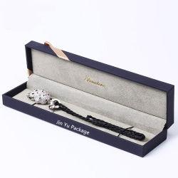 Rectangle bracelet en plastique Bangle Fabricant de Bijoux Emballage cadeau boîtes
