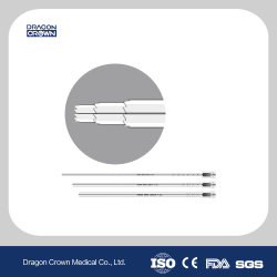 Instrumentos Ortopédicos médico cirúrgico para tratamento de hérnia de disco intervertebral