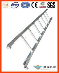 Baugerüst-Haken-Strichleiter-Abgleichung mit Zugriffs-Plattform