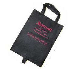 ホテルのためのNon-Woven新聞袋