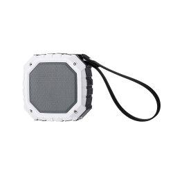 屋外 DC スピーカー IP56 防水ミニサイズポータブル Bluetooth Super ベーススピーカー Bluetooth アンプは NFC と TWS をサポートします