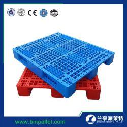 منصة بلاستيكية للوجه الواحد مزودة بفتحات تهوية من النوع الثالث