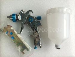 空気吹き付け器HVLPのコーティングのツール