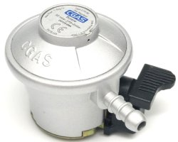 LPGのコンパクトな低圧のガスの調整装置(C12G53U30)