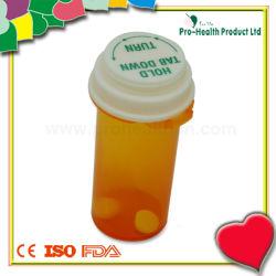 Promoção Farmácia pílula plástico Vial