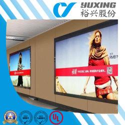 50-500μ m Film Pet optique pour la source de lumière arrière LED et la plaque signalétique (CY20)