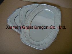 أحواض صنع طاولة بخار من رقائق الألومنيوم (AFC-021)