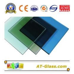 4 мм 5 мм 6 мм тонированное стекло/плавающего режима (тонированное стекло закаленное марки) цветные стекла/ цветного стекла/