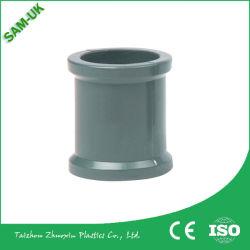 Deslizamento de PVC X acoplamento deslizante/90 Drgreeelbow conexão de soquete de PVC