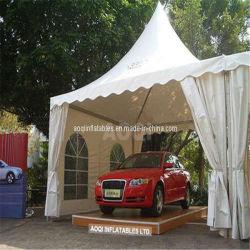 Châssis en aluminium Aoqi juste Pavillon gonflable tente pour la vente (aq6713)