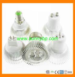 3W 4W 5W 9W 고출력 MR16 12V LED 스포트라이트