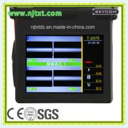 Волокна Skycom предохранителей машины T-207X