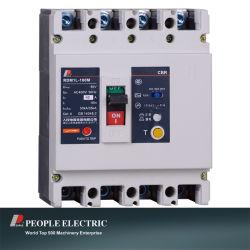 قاطع دائرة تسرب التربة CB CE ISO (ELCB) الخاص بـ Rdm1l-100m-4300 (40) ص 4