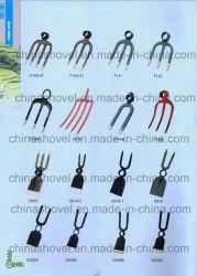 Comércio Indústria Tangshan Co Ltd Catalog Hoes 1