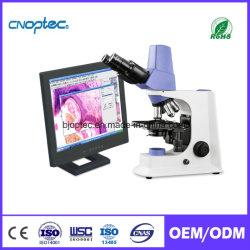 Профессиональный цифровой микроскоп цифровой камеры для лабораторного оборудования