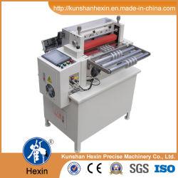 Aluminiumfolie/van de Versie De Machine van de Snijder van het paper/Liner- Document (hx-360B)