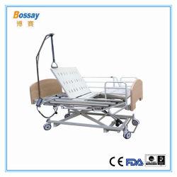 Cama de cuidados de enfermagem hospitalar cama cama de Enfermagem Médico Inicial